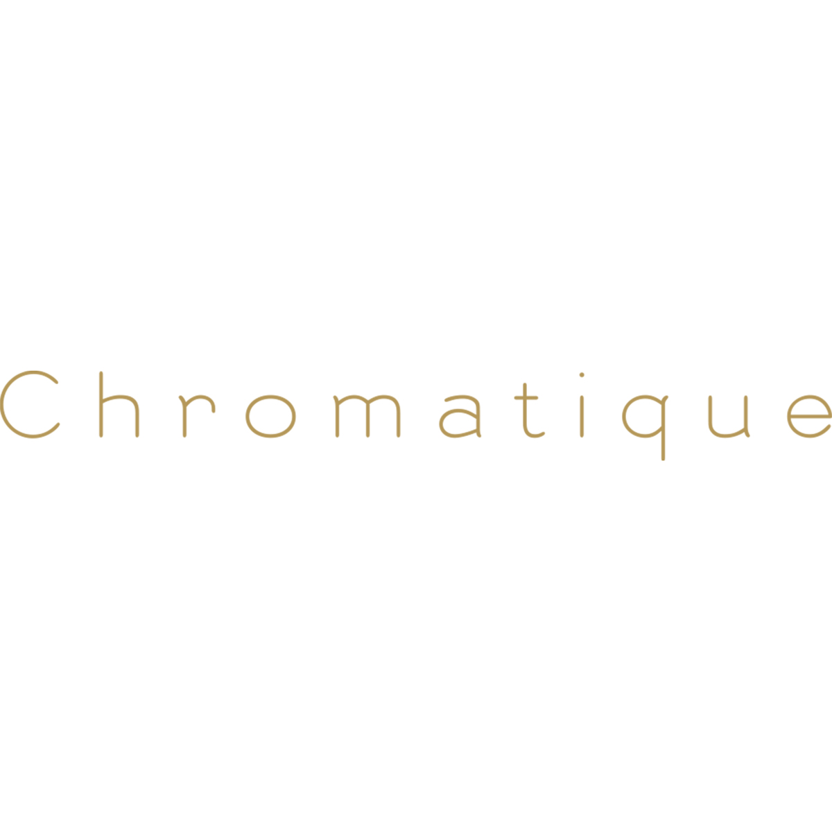 Chromatique Gold