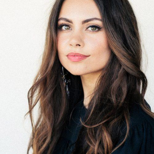 Ashley Lagrou