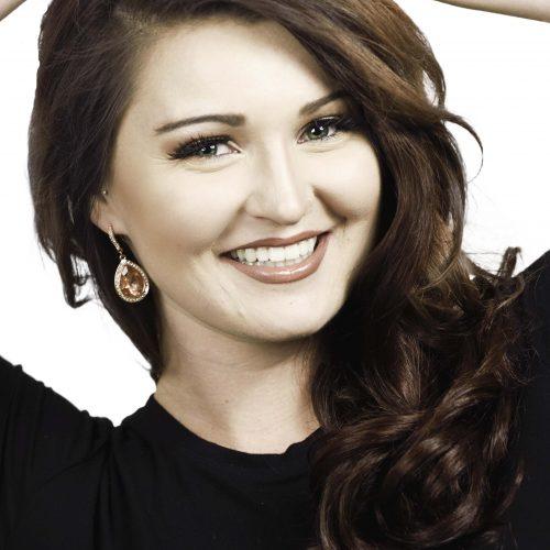Paige Jensen