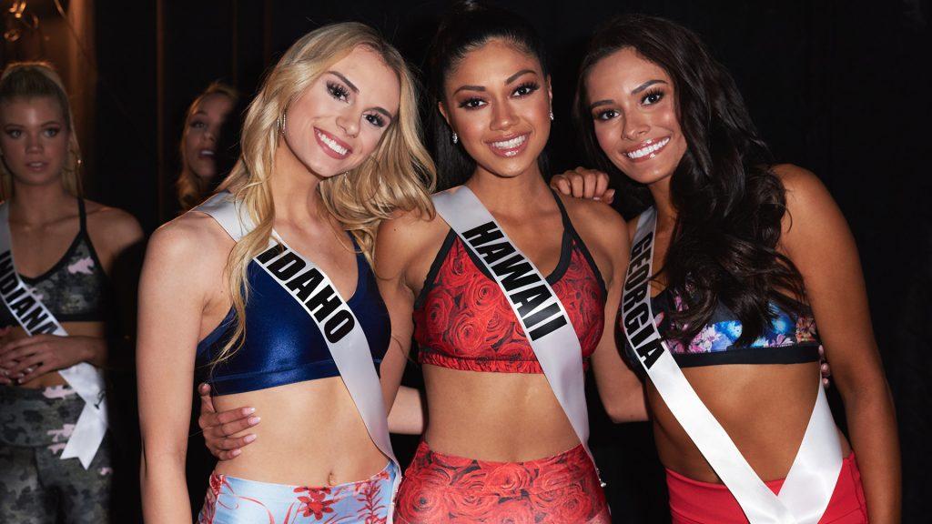 2019 Miss Idaho Teen USA Gallery