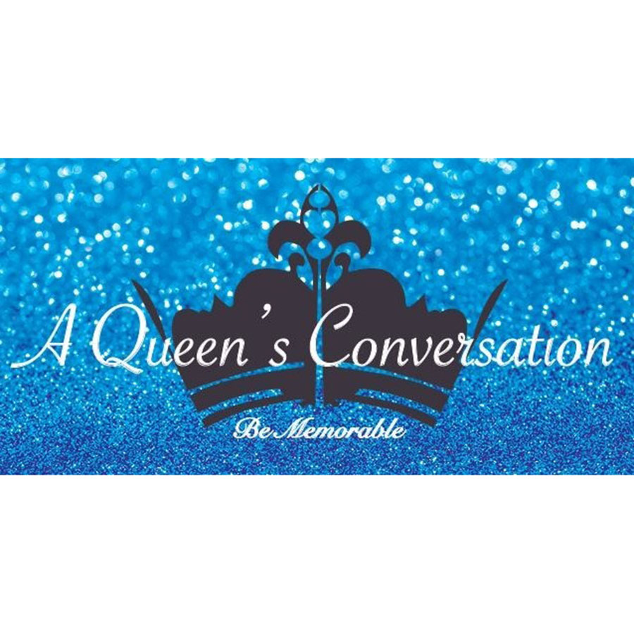 A-Queens-Conversation_box