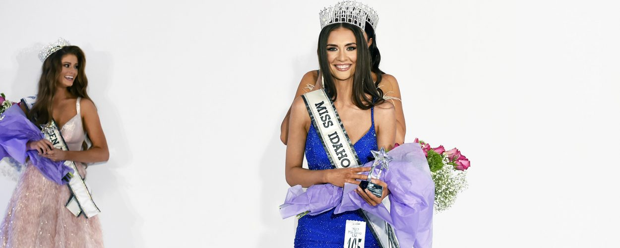 Idaho STEM Teacher vying for Miss USA Crown